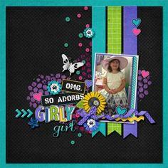 Girly Girl #digital, #scrapbook, #scraporchard, #layout, #lb, #laurabanasiak, #swl, #chelle Laura Banasiak Totes Adorbs http://scraporchard.com/market/Totes-Adorbs-Digital-Scrapbook-Kit.html Scrapping With Liz 2015 Title Templates http://scraporchard.com/market/2015-Title-Digital-Scrapbook-Templates.html Chelle's Creations Master Builder Friendly (paint) http://scraporchard.com/market/Master-Builder-Friendly-Mini-kit-digital-scrapbook.html