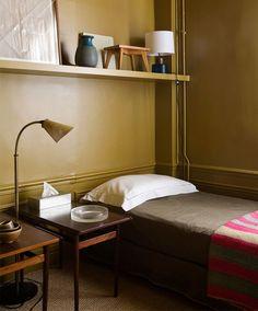 MASCULINE PERFECTION: A Paris Apartment by Laplace & Co.   DPAGES BLOG