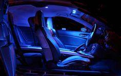 Interior Car Lighting