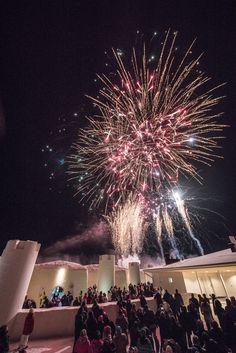 SnowCastle celebrates Finland 100 years