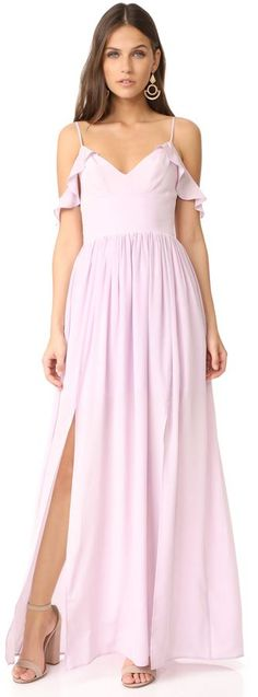 online shopping for Joanna August Alessandra Long Double Strap Wrap Dress from top store. See new offer for Joanna August Alessandra Long Double Strap Wrap Dress Rachel Zoe, Pink Bridesmaid Dresses, Wedding Dresses, Bridesmaids, Bride Dresses, Diane Von Furstenberg, Rebecca Minkoff, Moschino, Joanna August