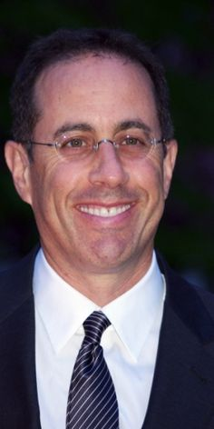 Jerry Seinfeld Says He Is Not on the Autism Spectrum AfterAll - Thanks for clarifying