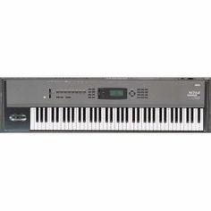 #KORG N264 Music Synthesizer