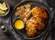 Creamy Marinated Pork Chops from Publix Aprons