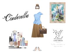 Designer Clothes, Shoes & Bags for Women Maybelline, Casetify, Mac Cosmetics, Christian Dior, Polyvore Fashion, Cinderella, Louis Vuitton, Clothing, Design