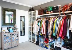 Closet Spring Cleaning: Re-Wear, Reuse or Recycle | Career Girl NetworkCareer Girl Network