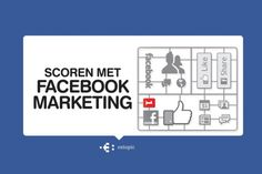 Boekreview: Scoren met Facebook marketing