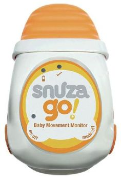 Snuza Go Mobile Baby Movement Monitor Snuza Go Mobile Baby Breathing Monitor is ergonomically designed to fit comfortably on your babys nappy and is small enough to fit in the palm of your hand. Unlike the Snuza Halo, the Snuza Go has rep http://www.MightGet.com/january-2017-12/snuza-go-mobile-baby-movement-monitor.asp