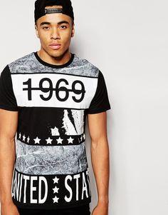 8efd107db1f Imagen 1 de Camiseta de Heist Cool Tees