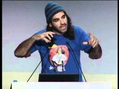 Chema Alonso: hacker y cómico - Creo en internet