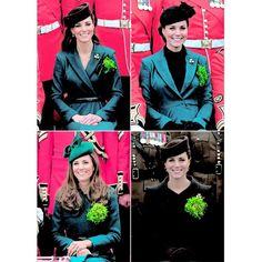 The Duchess of Cambridge's official shots at Mons Barracks | 2012-2015. ❤ #katemiddleton #duchessofcambridge #catherinemiddleton img.catherinemiddletonmafia.tumblr