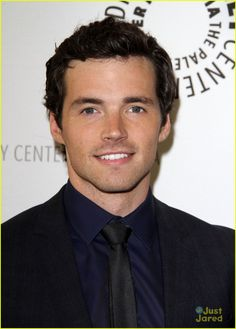 "EZRA FITZ pretty little liars......need a moment to say ""ah""....he is a yummy dusting of sweet sugar!"