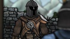 The best Skyrim parody videos ever! #games #Skyrim #elderscrolls #BE3 #gaming #videogames #Concours #NGC