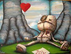 Fabio Napoleoni - An amazing artist