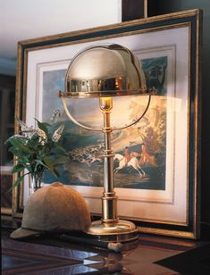 Stunning Ralph Lauren Home lamp