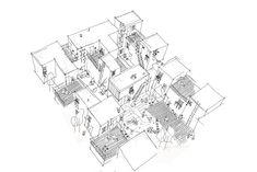 5468796 Architecture   Centre Village