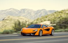 McLaren 570S Coupe Uhd Wallpaper, Hd Widescreen Wallpapers, Pre Production, 4k Hd, Car And Driver, Hd Backgrounds, Old Cars, Photo Galleries, Product Launch