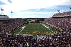 Dowdy - Ficklen Stadium, Greenville, NC.  Home of the ECU Pirates!!!