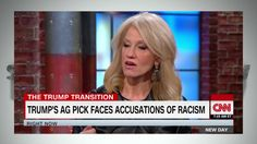 Angry Kellyanne Conway SNAPS at Chris Cuomo about Trump's Tweets. Incredible spin and blind opinion on a mysogenistic, racist, narcissistic, ill-informed, clueless, future president! I think it is troublesome and scary how much influence she might have on this naive man. Why is he skipping daily security briefings when he knows nothing about the office? What is so remarkable about the number of meetings he has had?