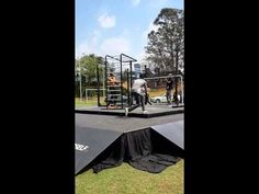 Street Workout World Cup Stage in South Africa My round Street Workout, South Africa, World, The World