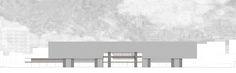 Kongresszentrum Locarno - Ansicht Süd - Alex Pop, Ralf Mensing, Marius Weber Pop, Lighting, Architecture, Home Decor, Locarno, Centre, Arquitetura, Homemade Home Decor, Popular