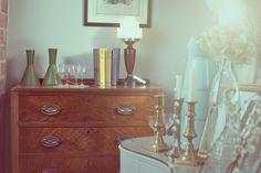 Agapanthus Interiors | Stockport based antique restoration shop