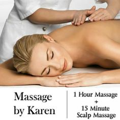 CrusaderDeals: Just $35 for 75-Minute Massage + Scalp Massage, 50% Savings for More than an Hour of Bliss.