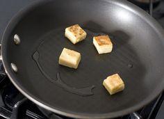 "Chickpea ""tofu"""