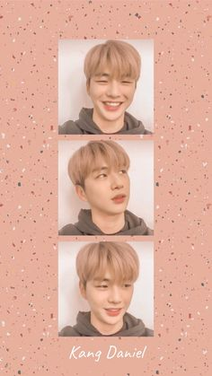 Edit by:au.onge #kangdaniel Todays Mood, Daniel Day, Boy Idols, Prince Daniel, Kpop, 3 In One, Is 11, Boyfriend Material, Future Husband