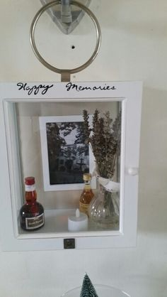Happy Memories Display Cabinet Article Number 213440