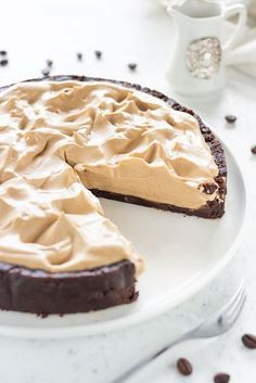 best ideas for cheese cake desserts heavens Sweet Recipes, Cake Recipes, Dessert Recipes, Cheesecake, Torte Cake, Best Cheese, Love Eat, Bakery, Food And Drink
