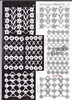 irish crochet pattern... nadezda-novitsenkova - «Duplet 142_32.jpg» Markt auf Yandex