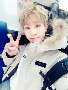 Our cute leader