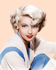 Lana Turner ~ Golden Age of Hollywood