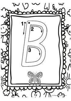 Pin on Letras mayúsculas y minúsculas
