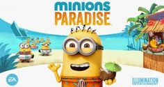 Minions Paradise™ Apk v7.0.2787 (Mod Money)