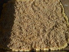 Jablkový koláč bezlepkový (fotorecept) - recept | Varecha.sk Thing 1, Basket