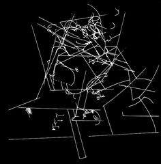 dance geometry (forsythe)