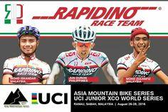 UCI Asia Mountain Bike Series 2016