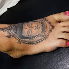 Bildresultat för buddha tattoo