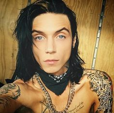 Where can I find me someone like Andy?