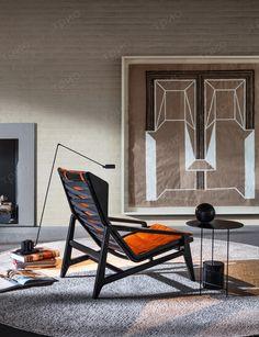 Кресло D.156.3 Molteni & C из Италии купить в ТРИО