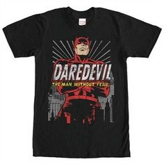 Daredevil I Dare You T-Shirt