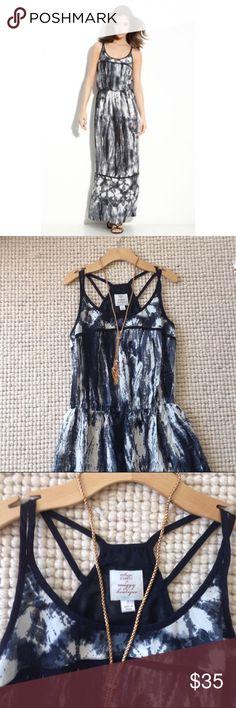 HP🎉 Nordstrom Suzy Chin Maggy Boutique Maxi Dress Nordstrom Suzy Chin for Maggy Boutique Maxi Dress. Racerback. Size 2. EUC no flaws. Nordstrom Dresses Maxi