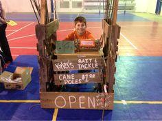 Free Enterprise Day- 4th Grade