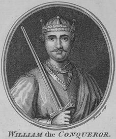 William the Conquerer (reigned 1066-1087). King William I, usually known as William the Conqueror or William the Bastard  was the first Norman King of England. He launched the Norman conquest of England in 1066. The rest of his life was marked by struggles to consolidate his hold over England and his continental lands and by difficulties with his eldest son.