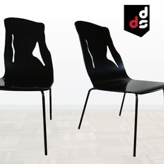 donna dali- inspired chair by Wout Speyers on Dutch Design Starter