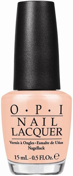 OPI Chillin' Like a Villain @OPI Products