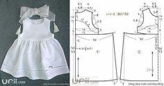 Söt klänning