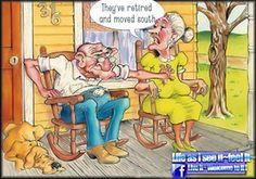 Funny old people cartoon Adult Cartoons, Adult Humor, Funny Cartoons, Funny Comics, Old People Cartoon, Funny Old People, Cute Quotes, Funny Quotes, Funny Memes